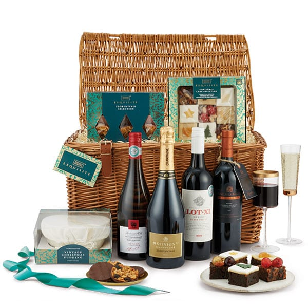 Win an Aldi hamper