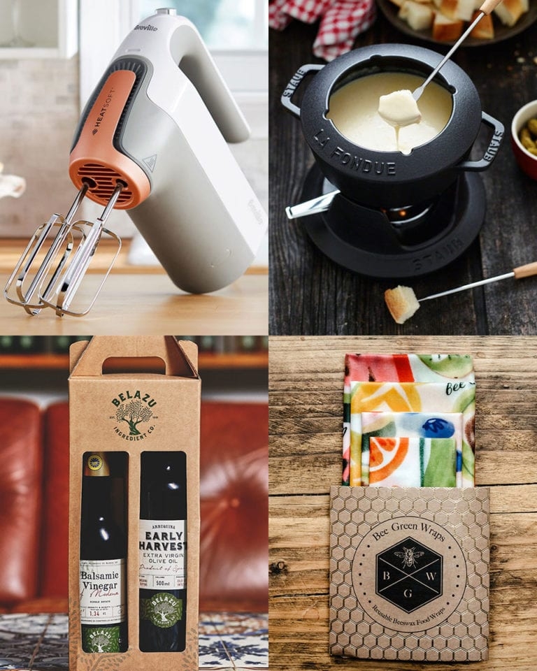 The 2019 delicious. Christmas gift guide for foodies