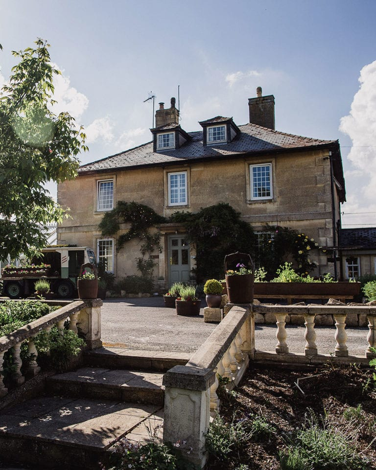 Win a gourmet escape in the Cotswolds