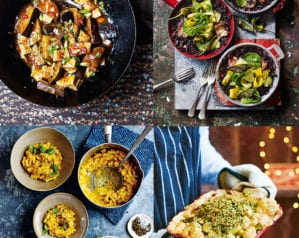 31 vegan dinner recipes for a perfectly plant-based Veganuary