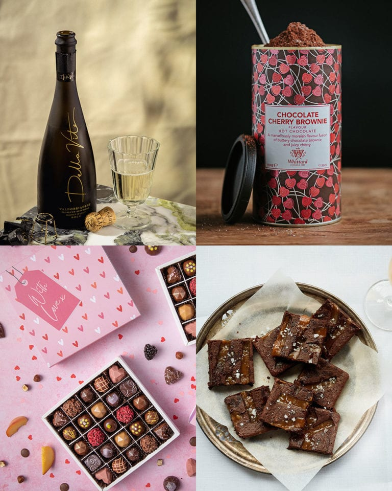 16 foodie gifts for Valentine's Day 2021