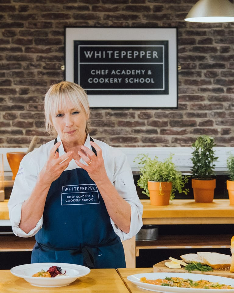 Improve your cooking skills at home with our BRAND NEW cookery courses