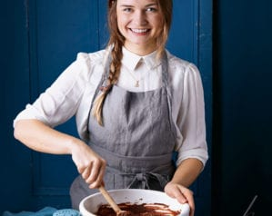 Be A Better Cook podcast series: Martha Collison
