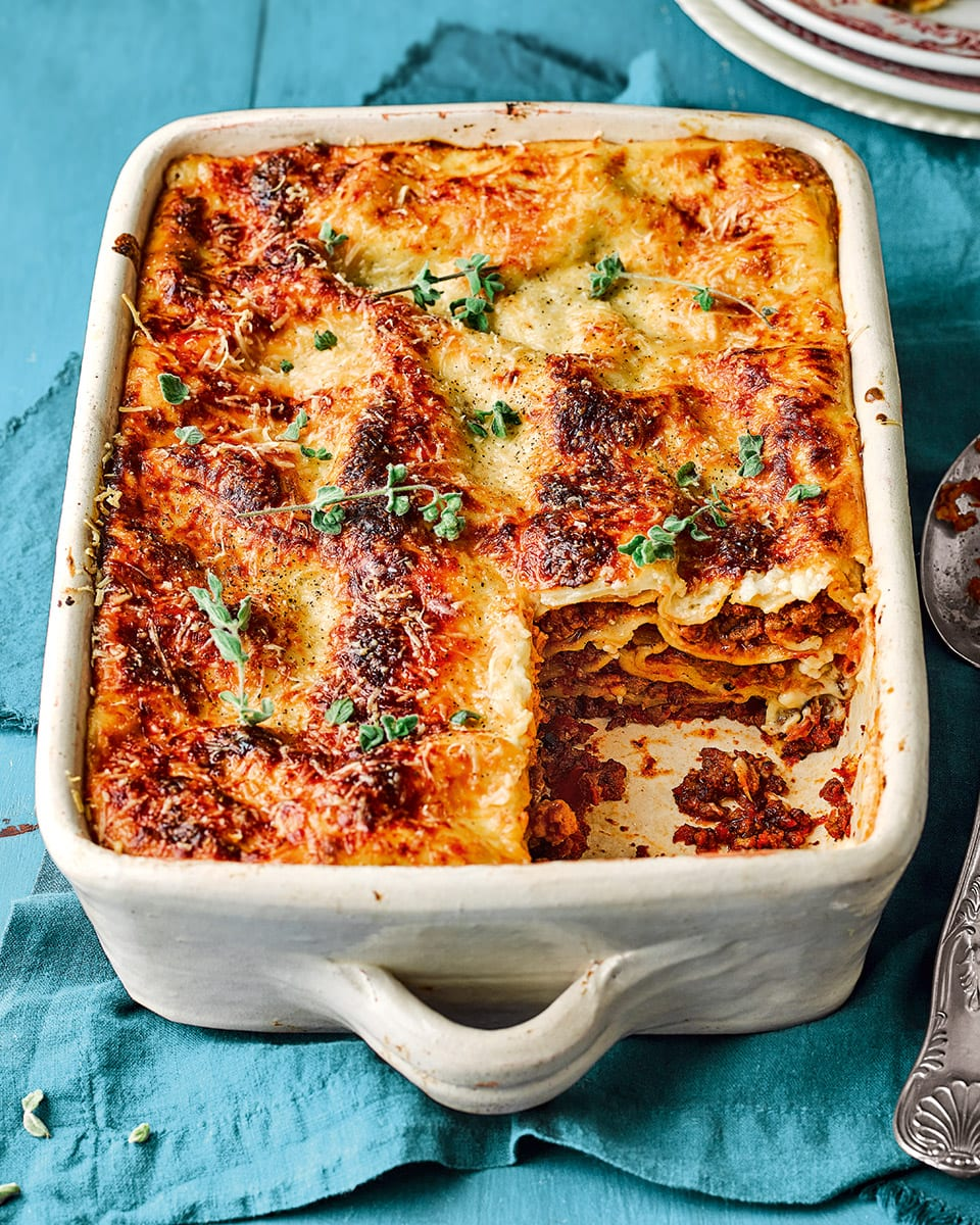 15 best lasagne recipes and how to make lasagne from scratch