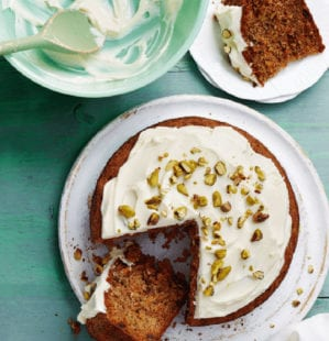 13 best carrot cake recipes