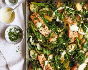 13 best-ever baked salmon fillet recipes