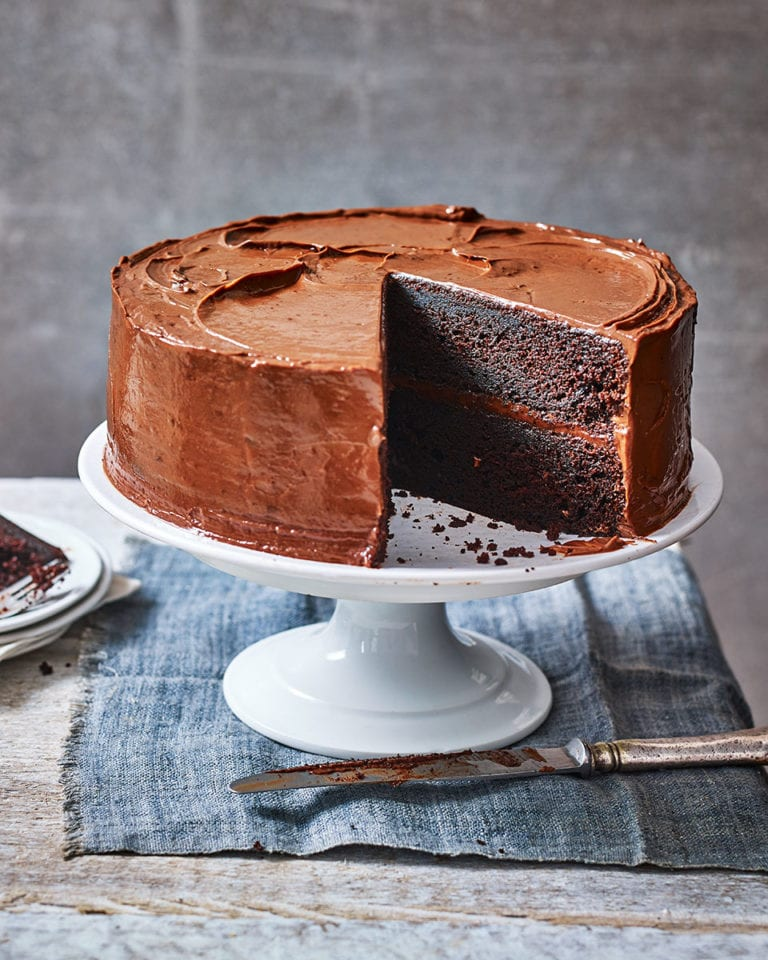 14 best chocolate cake recipes