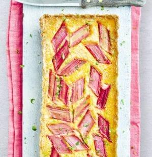 17 tasty rhubarb recipes you should be making in 2020
