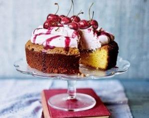 Flourless baking recipes