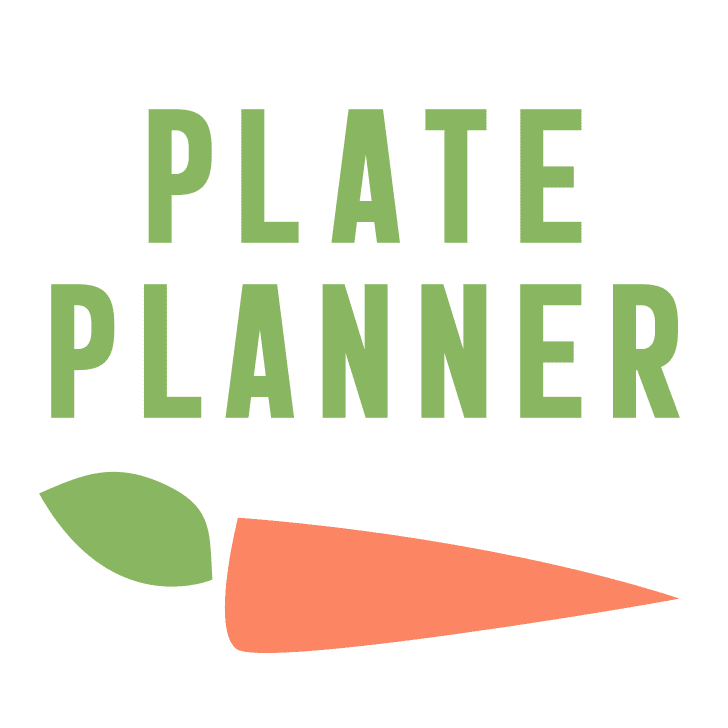 Plate Planner app privacy policy