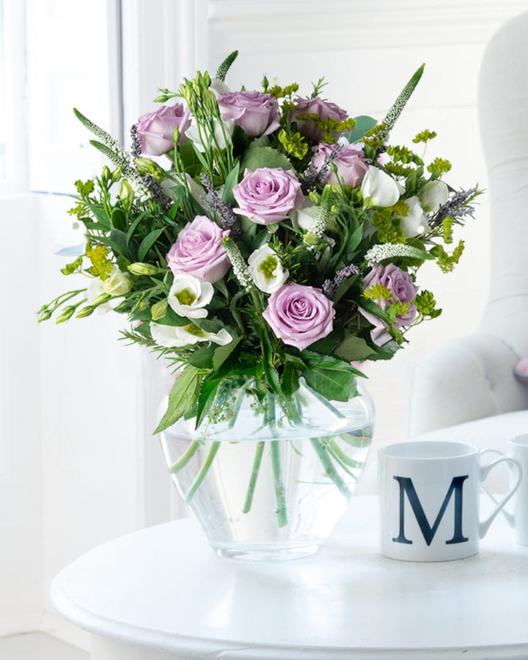 Mother's Day offer: Get 20% off Appleyard flowers