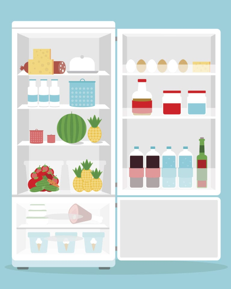 The ultimate fridge and freezer guide: everything you need to know