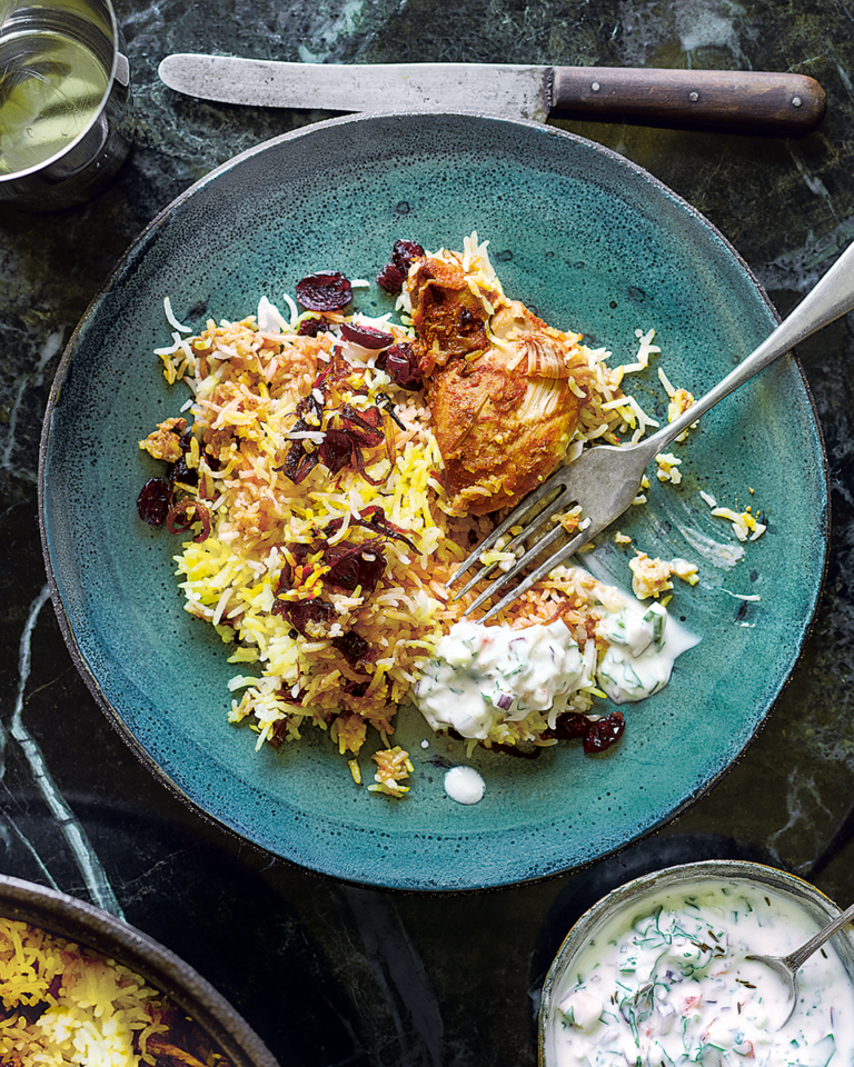 We've got 6 Dishoom recipes to keep you satisfied during lockdown