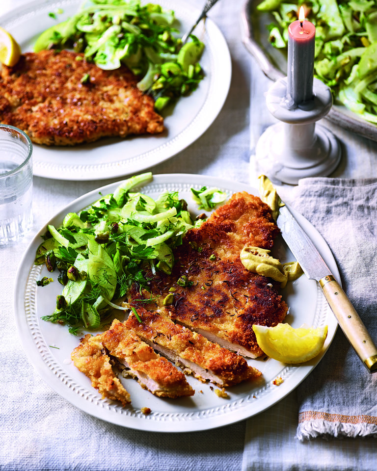 Recipe of the day. - Page 18 Chicken-schnitzel-768x960