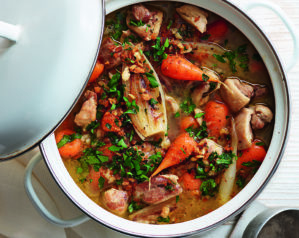 Make once, eat twice: Our best batch-cook recipes