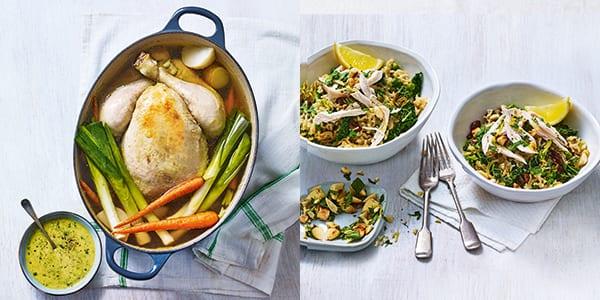 chicken-pilaf