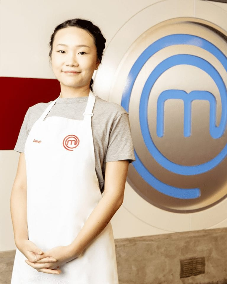 Five minutes with Sandy Tang (2020 MasterChef runner-up)