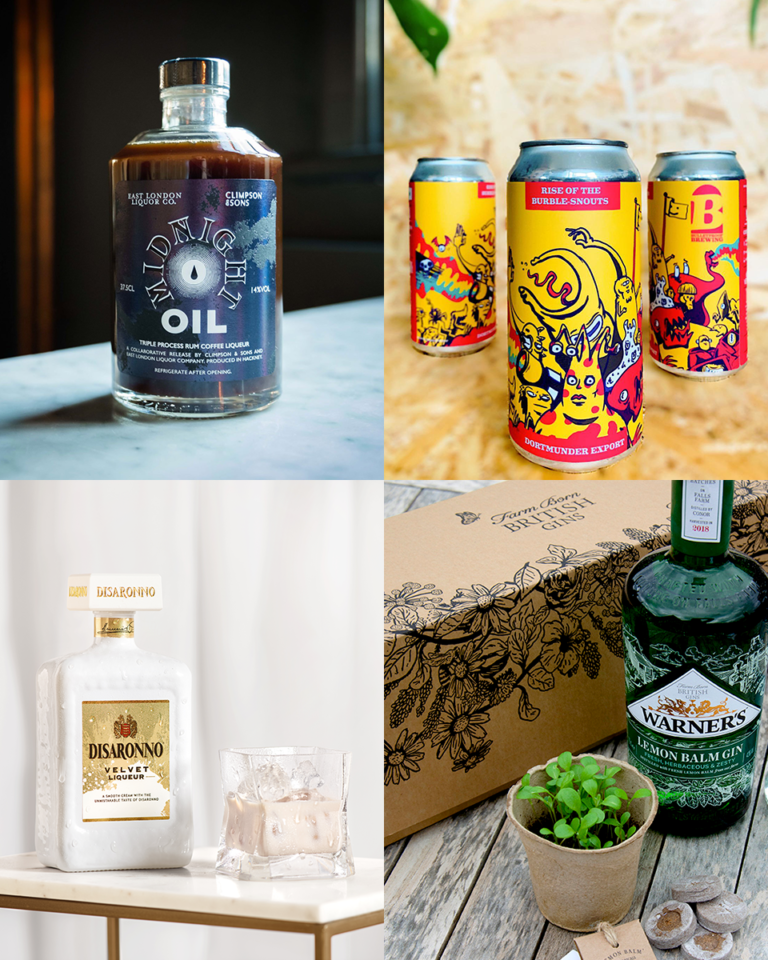 Father's Day 2020: The coolest boozy gifts you can send to your dad in lockdown