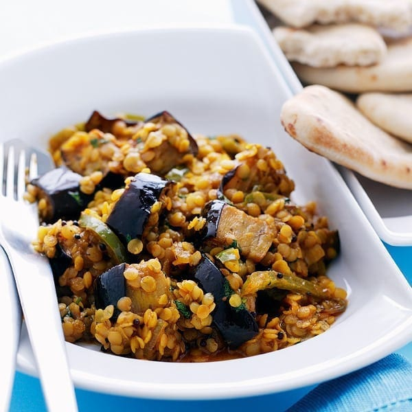 aubergine-and-red-lentil-curry