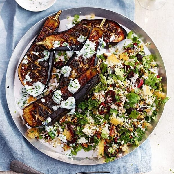 aubergines-and-rice