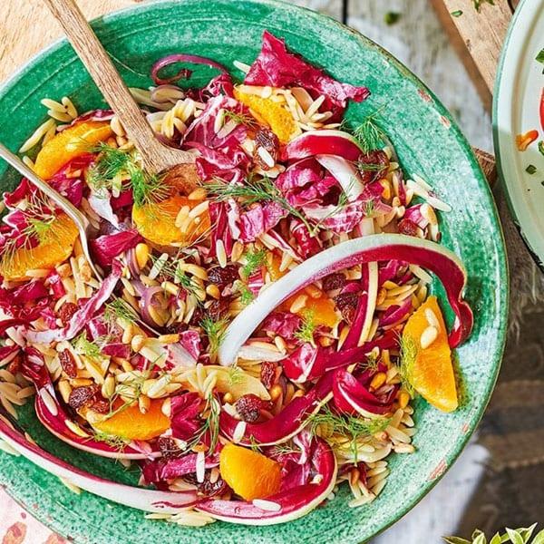 raddish salad