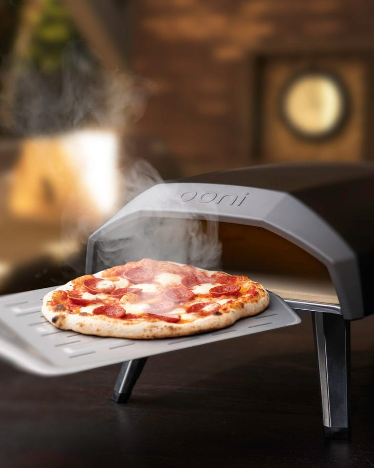 Win £500 to spend on an Ooni pizza oven!