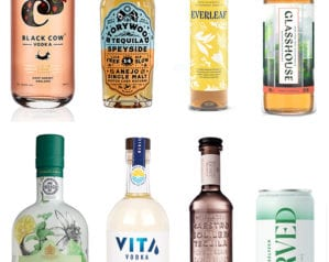 What to drink when you're bored of gin and tonic…