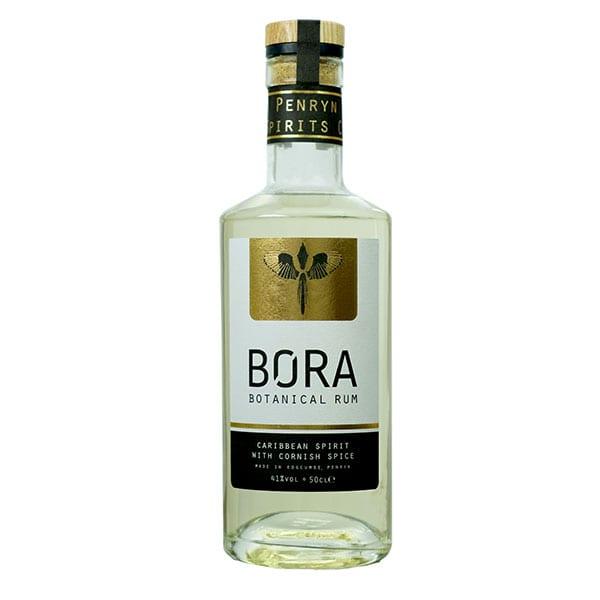 bora rum
