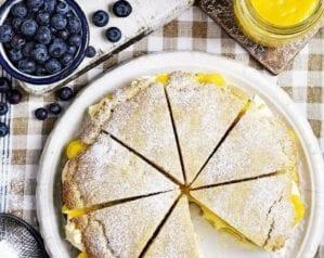 17 best lemon dessert recipes