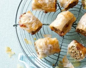 After-school snacks and recipe ideas