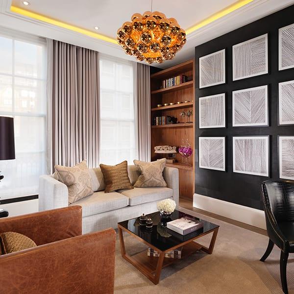 Suite Flemmings Mayfair Hotel