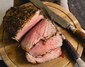 Win a premium wagyu beef box from Worstead Estate, worth £90