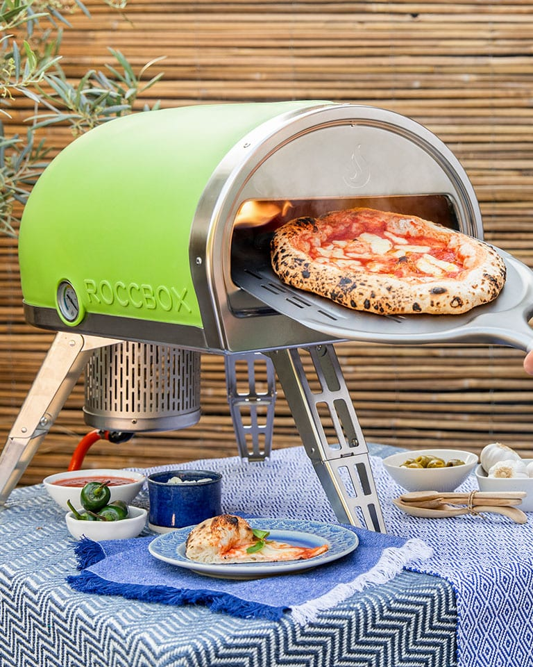 Buying a pizza oven: we road test the best
