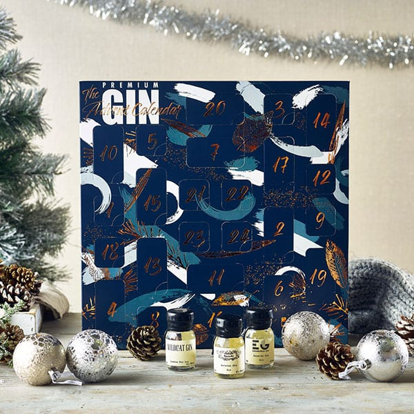 Premium Gin Advent Calendar