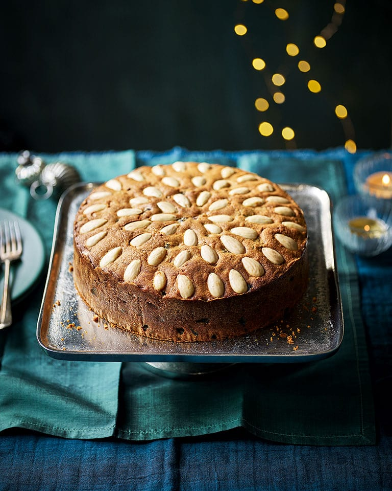 9 best Christmas cake recipes