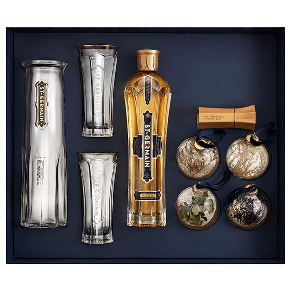 st germain alcohol gift