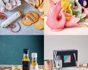 The 2020 delicious. Christmas gift guide for foodies