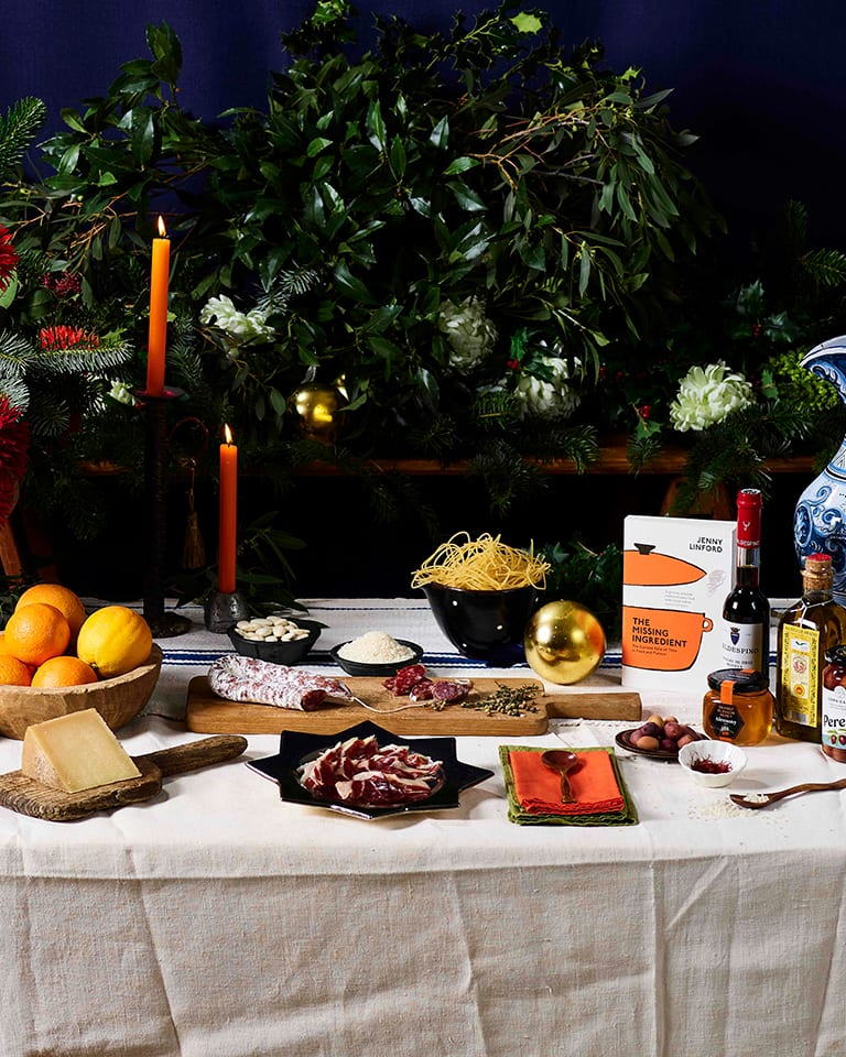 2020 Christmas food and drink directory