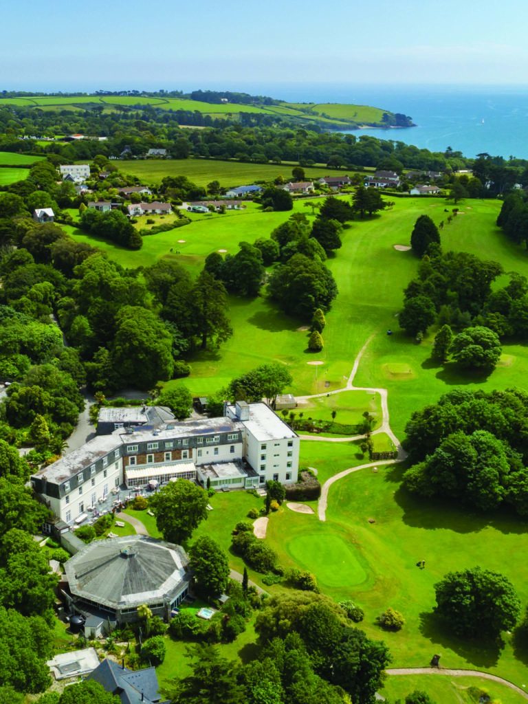 Win a gourmet escape to Cornwall worth £750
