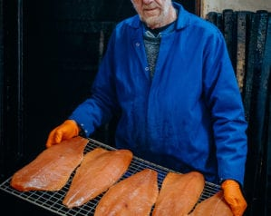6 places to order smoked salmon online for Christmas