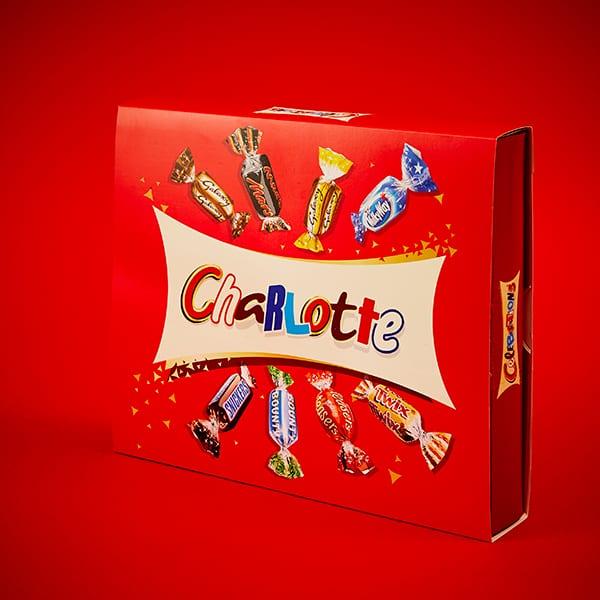 Celebrations box