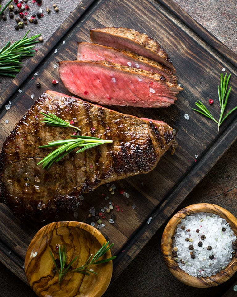 Cook it like delicious: WIN a £250 hamper of Hereford beef
