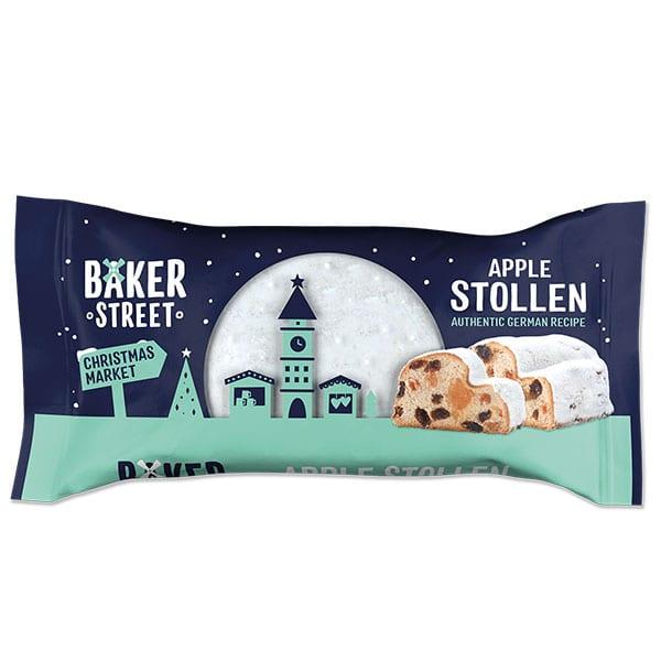 apple stollen