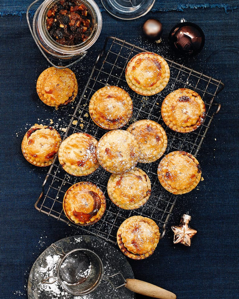 11 best mince pie recipes