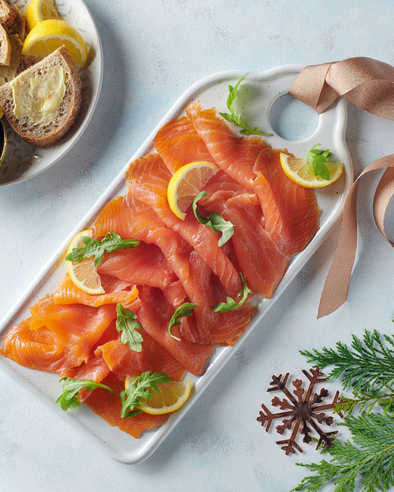Discover the best supermarket Christmas food in 2020