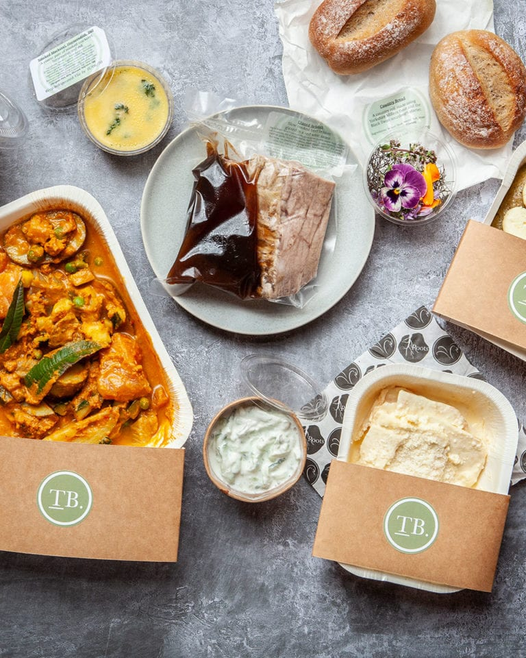 The best restaurant delivery kits available nationwide right now