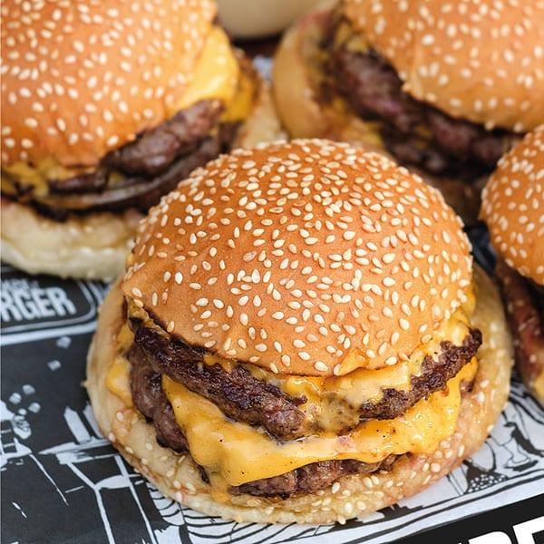 Bleecker Burger