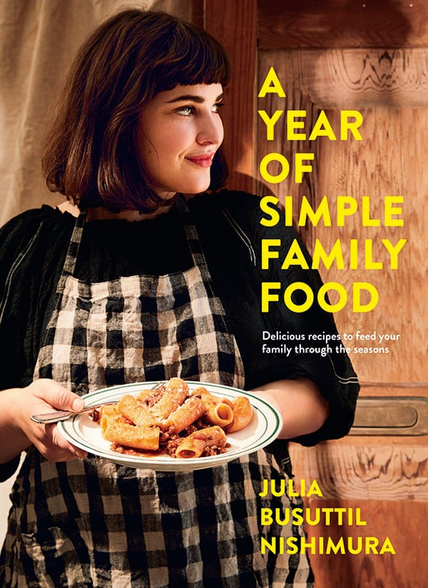 A Year of Simply Family Food