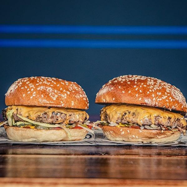 Libertine burger