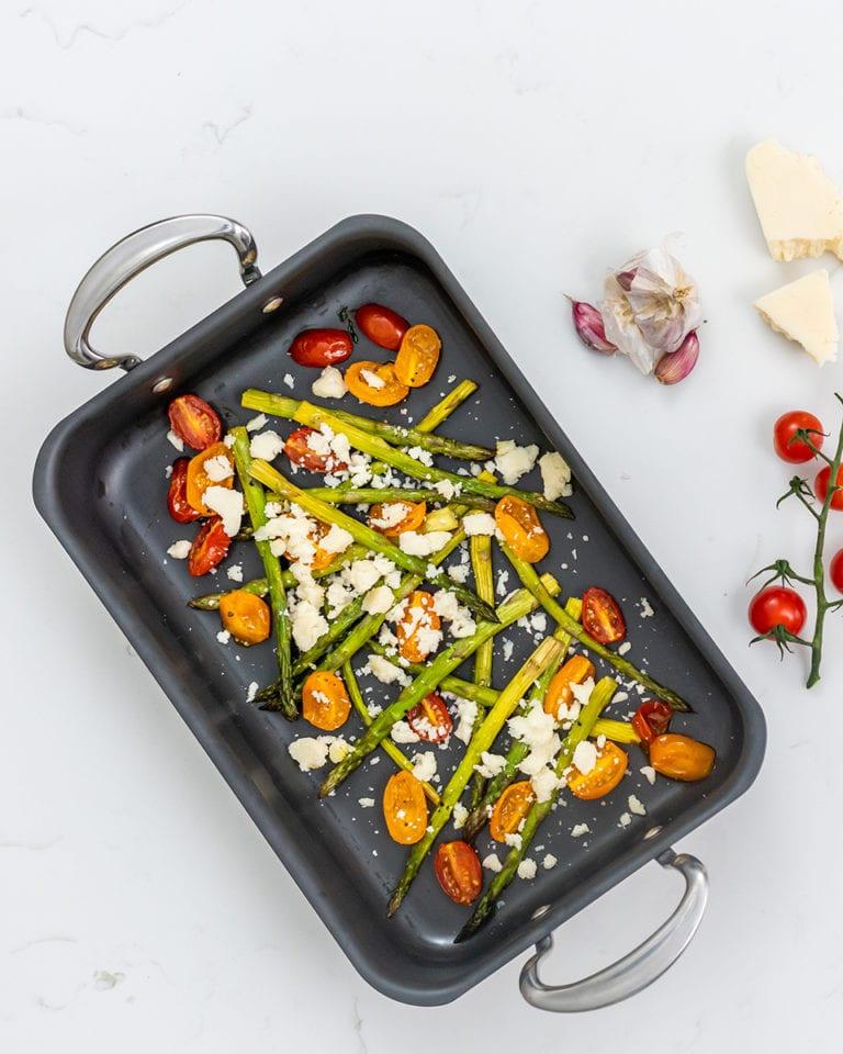 Reader Offer: Save on Samuel Groves roasting tins